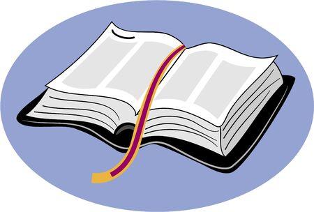 bible ouverte: bible ouverte