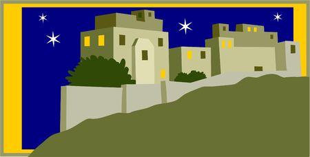 zion: ancient city
