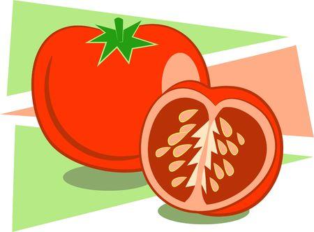 edibles: tomatoes
