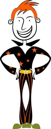 superstar: superstar
