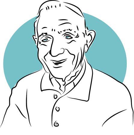 oap: old man