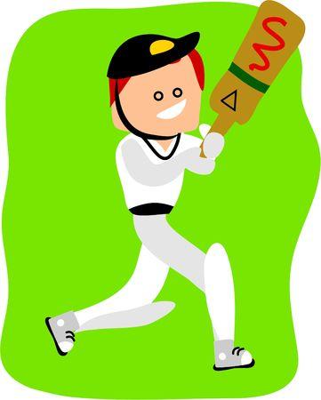 cricketer: cricketer