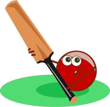 cricket ball playing cricket photo