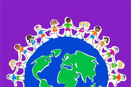 cult: global kids