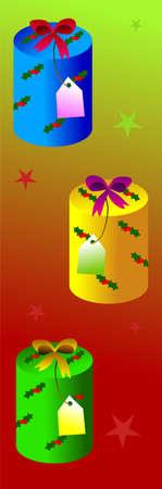 giftbox: giftbox border panel