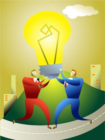 possibility: team idea