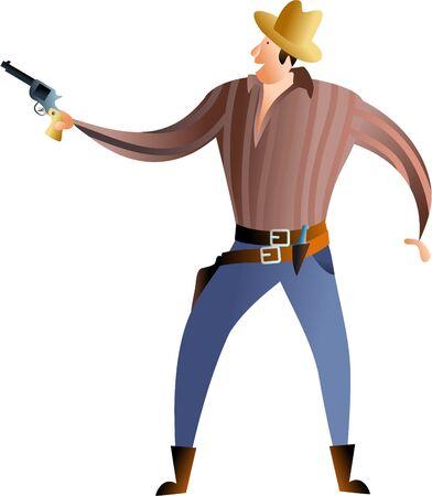 gunslinger: gunslinger