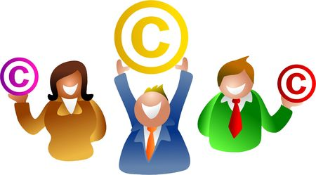 copyright people photo