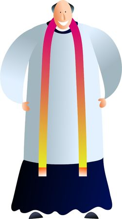 vicar: vicar