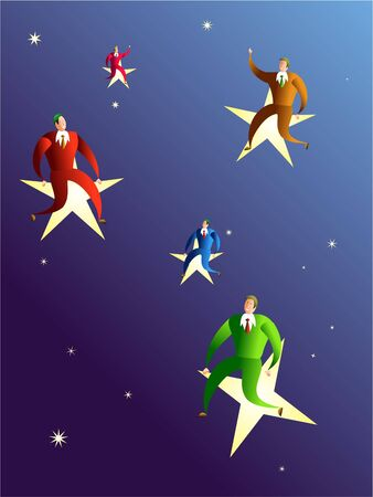 perseverance: reaching the stars achieving your dreams