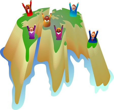 global success photo