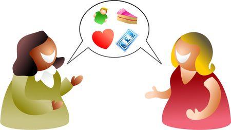 gir: gir talk - icon people series