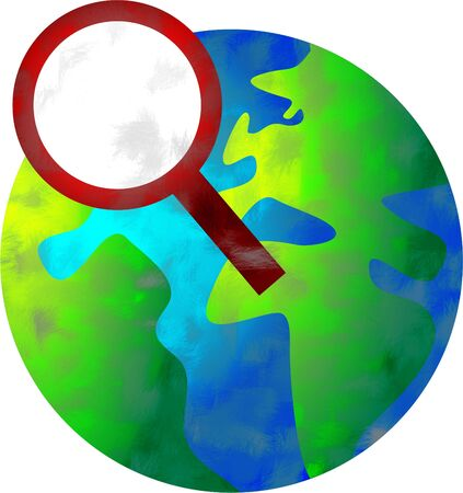 clues: searching the world for something