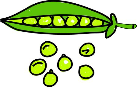 pulses: peas in a pod