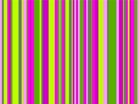 patterned wallpaper: Abstract pinky green striped wallpaper background design. Stock Photo