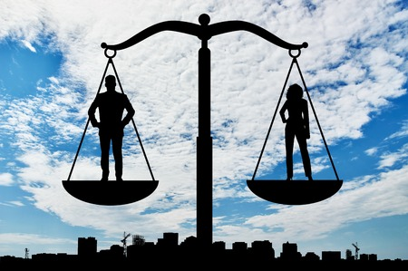 feminism: Feminism and equality. Social balance between women and men