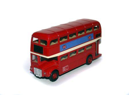 Tradicional Londres autob�s