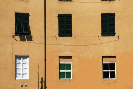 Tuscany, architectural detail