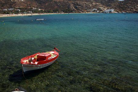 ios: Greece, Ios