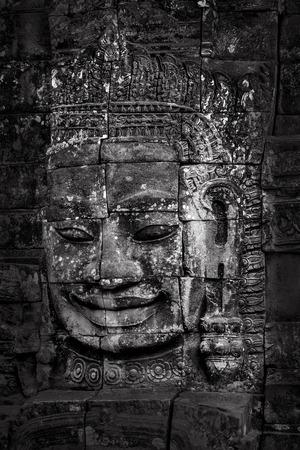 Angkor Wat, Angkor Thom, Siem Reap, Cambodia