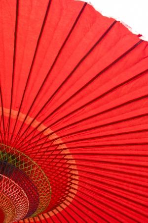 red umbrella,tokyo