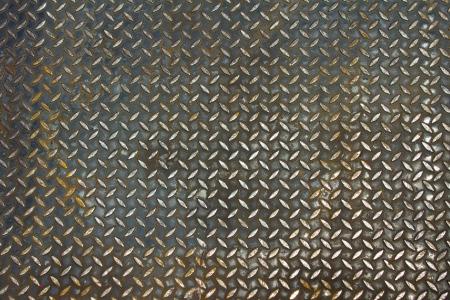 metal diamond plate photo
