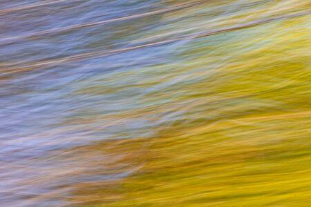 blurr: blurred background