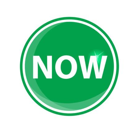 activism: icono ahora verde sobre fondo blanco