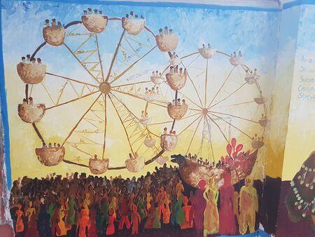 Rajasthani painting 17