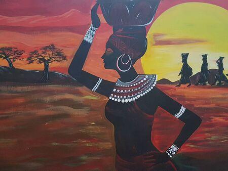 Rajasthani painting 14