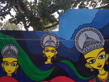 Rajasthani painting 10