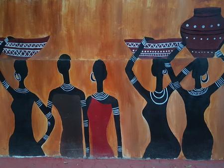 Rajasthani painting 6