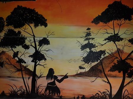 Rajasthani painting 1