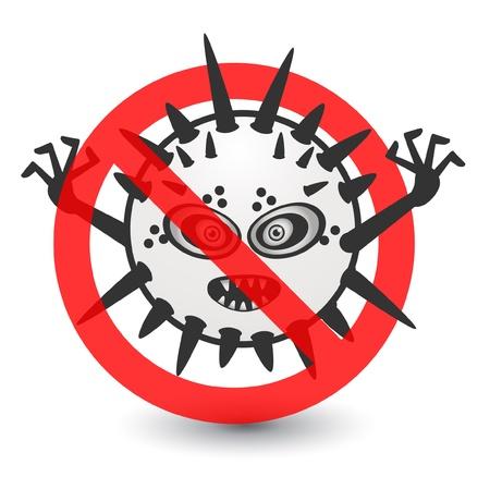 infektion: Kein Virus