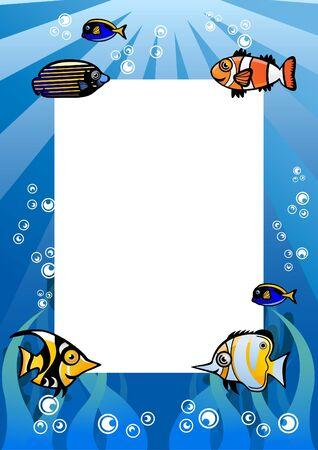 angelfish: Sea World