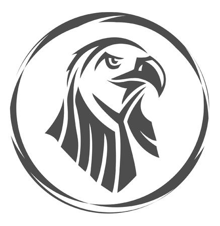 raptors: Eagle Illustrator