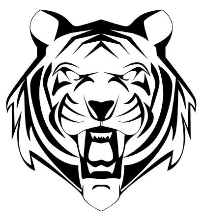 tigres: tigre mascota