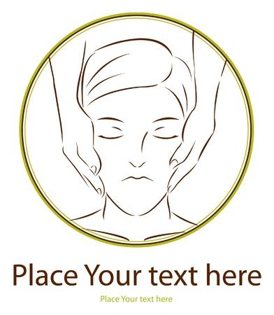 relax massage: spa
