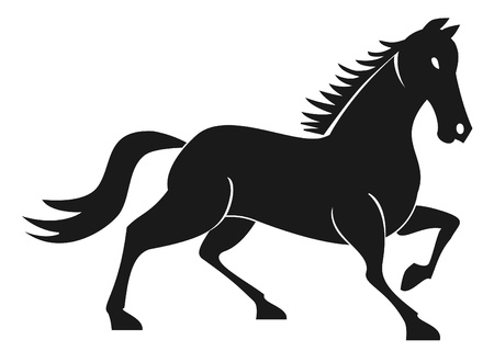 power horse Vector