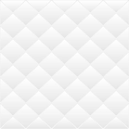 Witte textuur, naadloze patroonachtergrond
