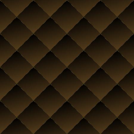 Eps10 vector metalen naadloze patroon ontwerp achtergrondstructuur. Stock Illustratie