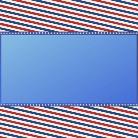 VS achtergrond met textuur, vectorillustratie. Stock Illustratie