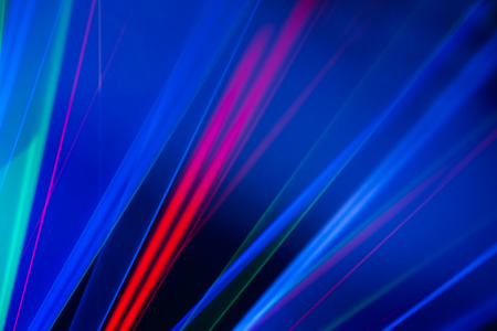 linee astratte: Abstract lines colorful background Archivio Fotografico