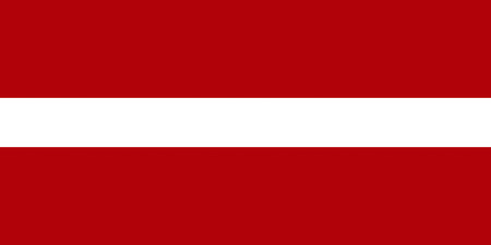 latvia: Official flag of Latvia country