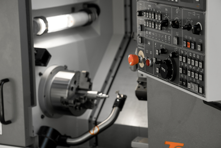 filings: Fast, precise and productive gang type CNC turning center