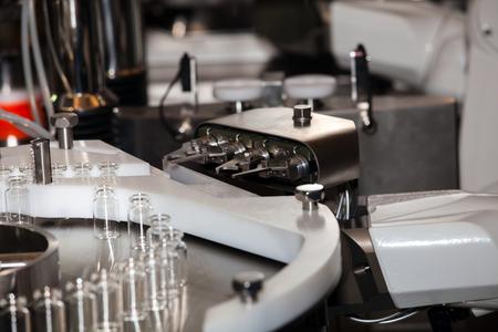 isolators: Steriline isolators equipment