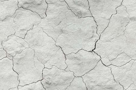 Seamless Rock Texture white nature crack ground chalk mountain. Grunge Sketch Effect Texture. The Cracks Texture. Cracked Concrete. Cracked Ground. Cracked wall 版權商用圖片