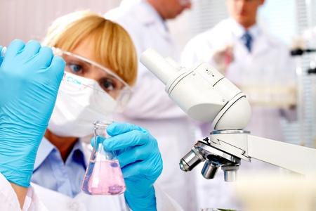Vaccine photo
