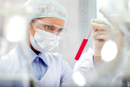 laboratorio clinico: La nueva medicina