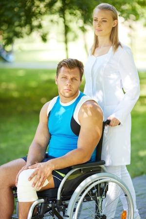 Mannelijke verpleegster dating
